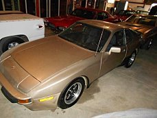 1985 Porsche 944 Coupe for sale 100827420