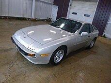 1985 Porsche 944 Coupe for sale 100877301