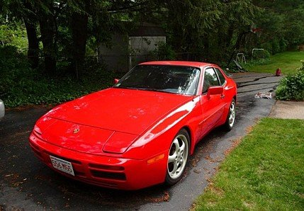 Porsche Woodland Hills >> Porsche 944 Classics for Sale - Classics on Autotrader