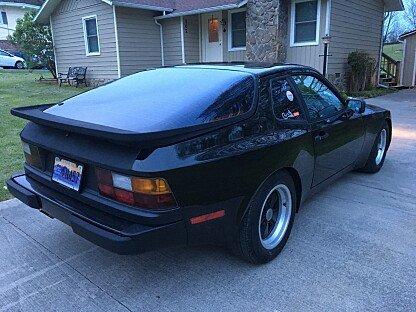 1985 Porsche 944 Coupe for sale 100982235