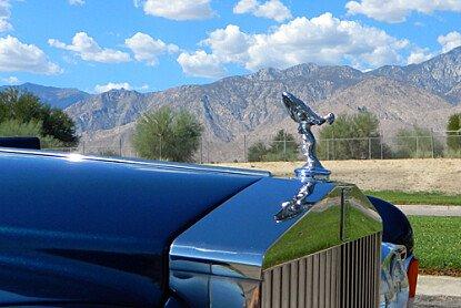 1985 Rolls-Royce Corniche for sale 100811643