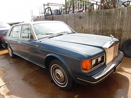 1985 Rolls-Royce Silver Spur for sale 100290180