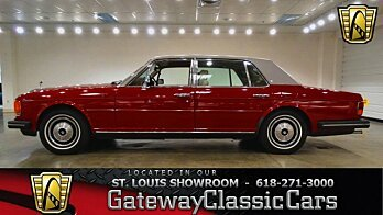 1985 Rolls-Royce Silver Spur for sale 100767711