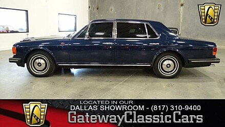 1985 Rolls-Royce Silver Spur for sale 100877041