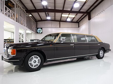 1985 Rolls-Royce Silver Spur for sale 100876590
