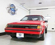 1985 Toyota Celica GT-S Convertible for sale 100832165