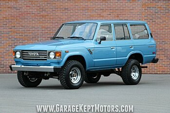 1985 Toyota Land Cruiser for sale 101052288