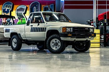 1985 Toyota Pickup 4x4 Xtracab SR5 for sale 100995709