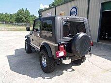 1985 jeep CJ 7 for sale 101018916