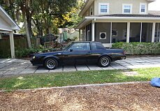 1986 Buick Regal Coupe for sale 100792854