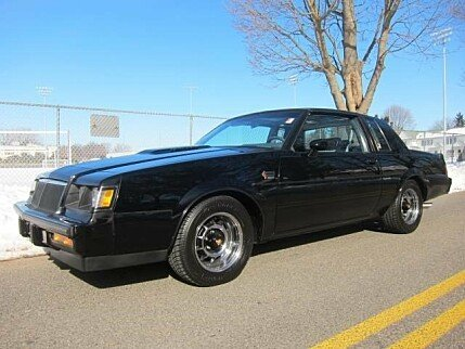 1986 Buick Regal Coupe for sale 100836101