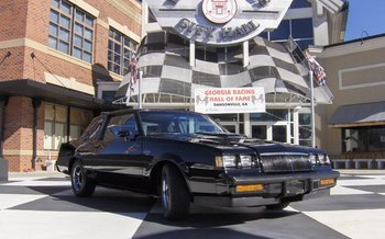 1986 Buick Regal Coupe for sale 100876440