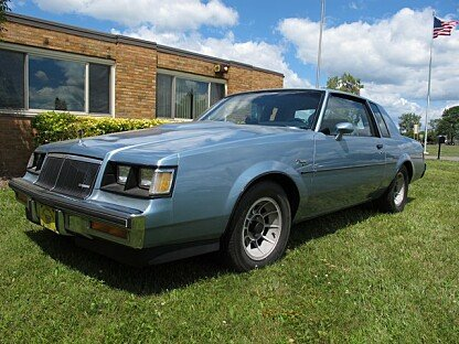 1986 Buick Regal for sale 100900989
