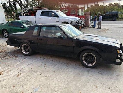 1986 Buick Regal for sale 100956039