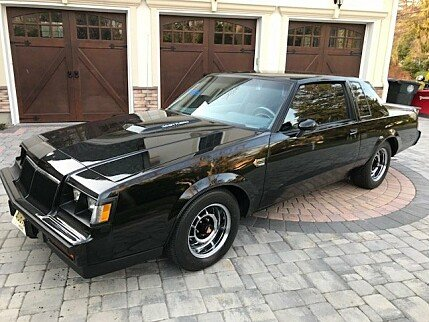 1986 Buick Regal Coupe for sale 100977679