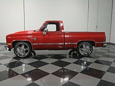 1986 Chevrolet C/K Truck 2WD Regular Cab 1500 for sale 100975625