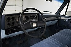 1986 Chevrolet C/K Truck 4x4 Regular Cab 1500 for sale 100983744
