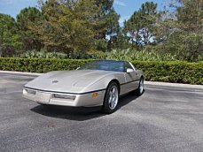 1986 Chevrolet Corvette for sale 100839338