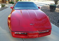 1986 Chevrolet Corvette Coupe for sale 100927298