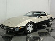 1986 Chevrolet Corvette for sale 100946665