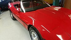 1986 Chevrolet Corvette Convertible for sale 100974396