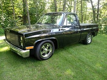 1986 Chevrolet Custom for sale 100827565