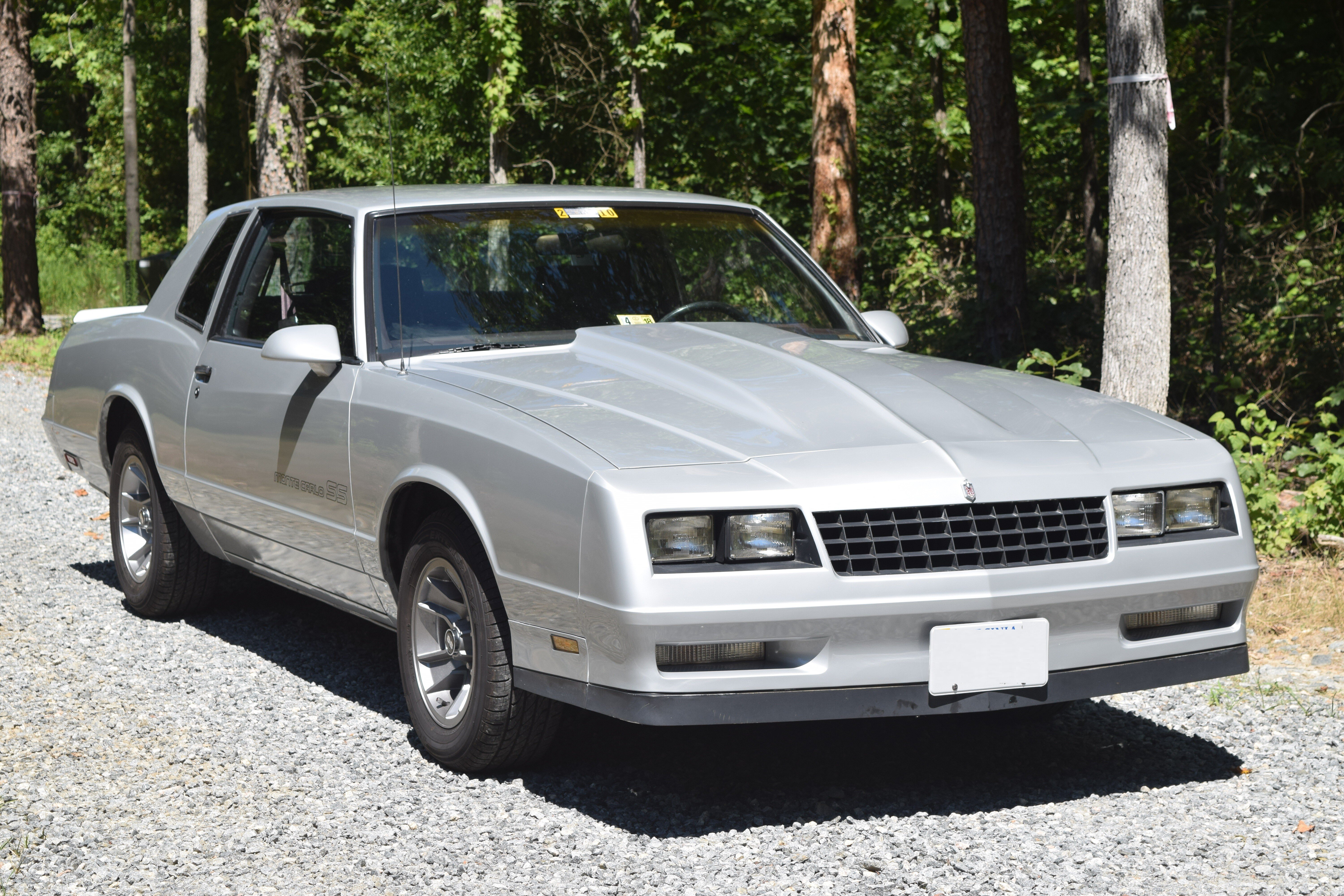 Monte Carlo For Sale Craigslist Simple Img With Monte Carlo For