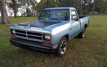 1986 Dodge D/W Truck 2WD Regular Cab D-100 for sale 100988411