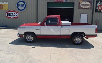 1986 Dodge Other Dodge Models for sale 100774599
