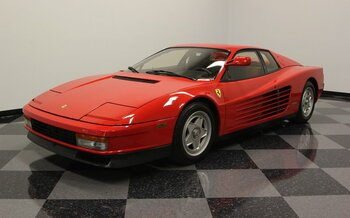 1986 Ferrari Testarossa for sale 100725473