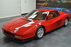 1986 Ferrari Testarossa for sale 100750856