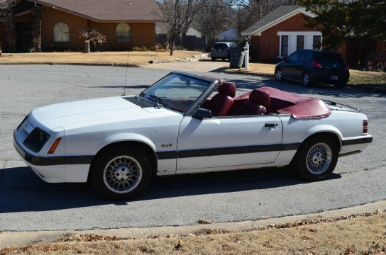 1986 ford mustang classics for sale classics on autotrader rh classics autotrader com 1980 ford mustang cobra value 1980 ford mustang convertible