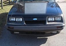 1986 Ford Mustang for sale 100961237