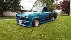 1986 Ford Ranger 2WD Regular Cab for sale 100874593