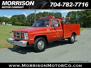 1986 GMC Sierra C/K2500 4x4 Regular Cab for sale 100790011