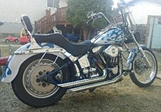 1986 Harley-Davidson Softail for sale 200491532
