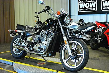 1986 Honda Shadow for sale 200591505