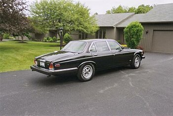 1986 Jaguar XJ6 for sale 100905627