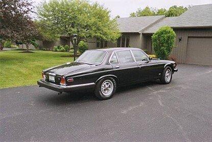 1986 Jaguar XJ6 for sale 100905627