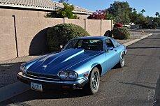 1986 Jaguar XJS V12 Coupe for sale 100983033