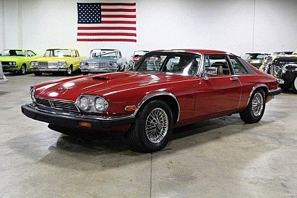 1986 Jaguar XJS V12 Coupe for sale 100922223