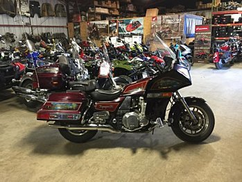 1986 Kawasaki Voyager XII for sale 200454058