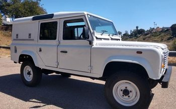 1986 Land Rover Defender 110 for sale 100992949