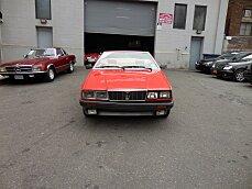 1986 Maserati Spyder for sale 100766590