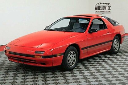 1986 Mazda RX-7 for sale 100956258