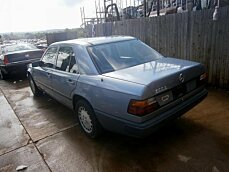 1986 Mercedes-Benz 300E 3 for sale 100749775