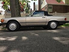 1986 Mercedes-Benz 560SL for sale 100771679