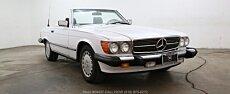 1986 Mercedes-Benz 560SL for sale 100968859