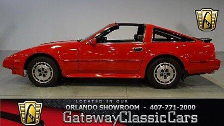 1986 Nissan 300ZX Hatchback for sale 100836132