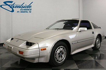 1986 Nissan 300ZX for sale 100940276